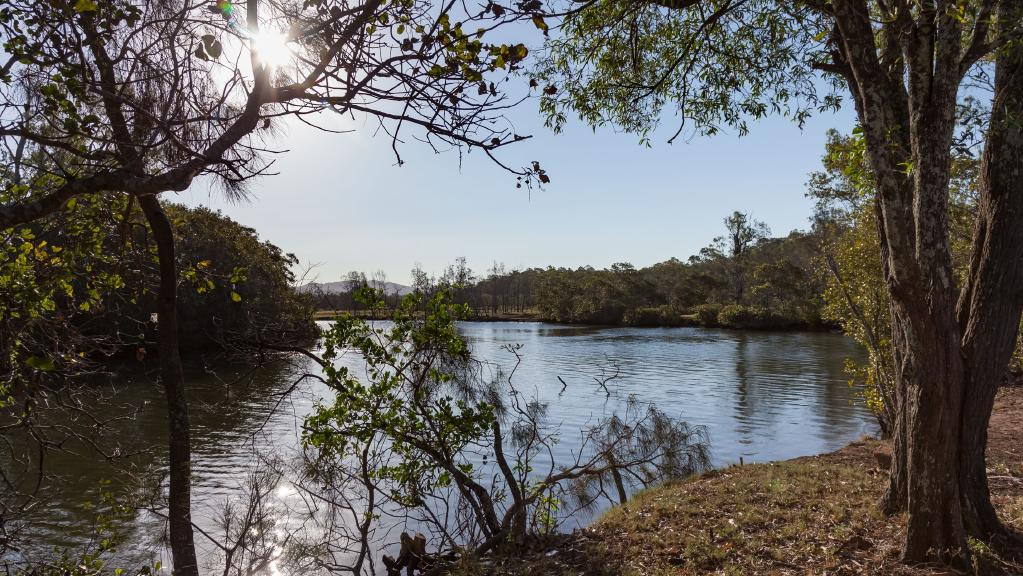 Foreshore Coomera Development